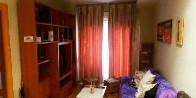 apartamentos zaragoza reina galeria 05