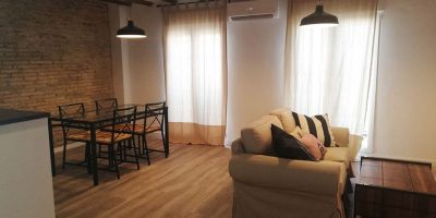 apartamentos zaragoza rivendel galeria 13